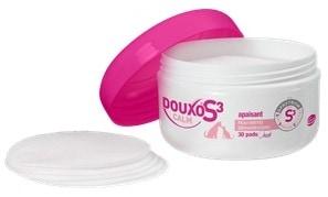 Lancement de Douxo S3 Calm Pads